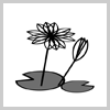 お別れのお花